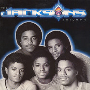 Jacksons, The - Triumph / The Jacksons