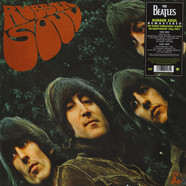 Beatles, The - Rubber Soul