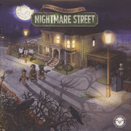 Teddy Killaz - Nightmare Street
