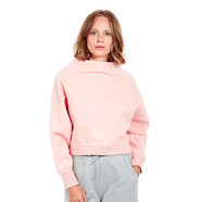 Champion - Cropped Sweatshirt