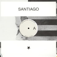 Santiago - Life, Money, Work EP