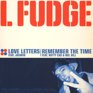 L-Fudge - Love Letters