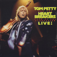 Tom Petty & The Heartbreakers - Pack Up The Plantation - Live