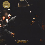 Jeff Tweedy of Wilco - Together At Last Black Vinyl Edition