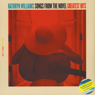 Kathryn Williams - Songs From The Novel Greatest Hits