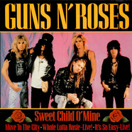 Guns N' Roses - Sweet Child O'Mine