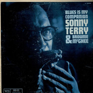 Sonny Terry & Brownie McGhee - Blues Is My Companion