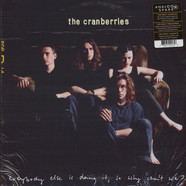 Cranberries, The - Everybody Else Is Doing It So Why Can't We?