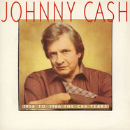 Johnny Cash - The Greatest Years 1958 - 1986