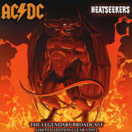 AC/DC - Heatseekers - The Legendary Broadcasts