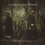 Devil & The Universe, The - Walpern Redux Clear Vinyl Edition