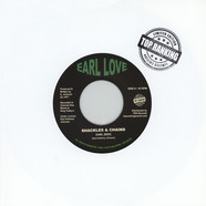 Earl Zero/King Tubby&Soul Syndicate - Shackles & Chains / Shackles & Chains Dub