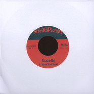 Stepak-Takraw - Gazelle / The Mission