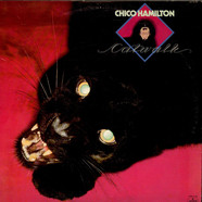 Chico Hamilton - Catwalk