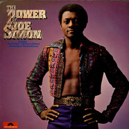 Joe Simon - The Power Of Joe Simon