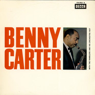 Benny Carter - With The Ramblers And His Orchestra 1937