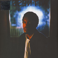 Benjamin Booker - Witness Blue Vinyl Edition