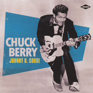 Chuck Berry - Johnny B. Good