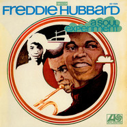 Freddie Hubbard - A Soul Experiment