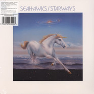 Seahawks - Starways Len Leise, Marius Circus & Nick Remixes