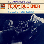 Teddy Buckner And The All Stars - The Best Of Teddy Buckner