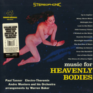 Paul Tanner & Andre Montero & His Orchestra - Music For Heavenly Bodies