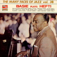 Count Basie Orchestra - Basie Plays Hefti