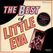 Little Eva - The Best Of Little Eva