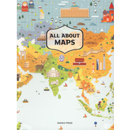 Sandu Publishing - All About Maps