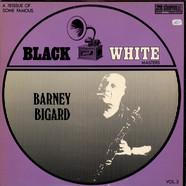Barney Bigard - Giants Of Small Band Swing - Vol.3
