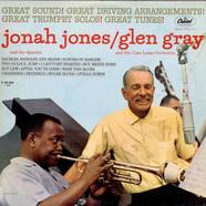 Jonah Jones / Glen Gray - Jonah Jones / Glen Gray