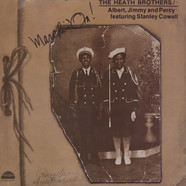 Heath Brothers, The - Marching On