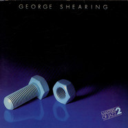 George Shearing - Masters Of Jazz Vol. 2