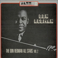 Don Redman - The Don Redman All-Stars Vol. 2