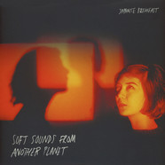 Japanese Breakfast - Soft Sounds From Another Planet Red Vinyl Edition