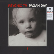 Psychic TV - Pagan Day Black Vinyl Edition