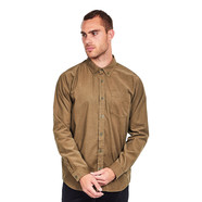 Patagonia - Long-Sleeved Bluffside Cord Shirt