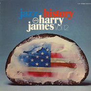 Harry James - Jazz History, Vol. 12
