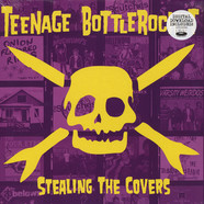 Teenage Bottlerocket - Stealing The Covers