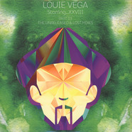 Louie Vega - ..XXVIII Part Three Unreleased