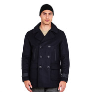 Barbour - Carr Jacket