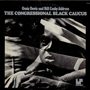 Ossie Davis & Bill Cosby - The Congressional Black Caucus