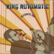 King Automatic - Automatic Ray