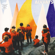 Alvvays - Antisocialites Black Vinyl Edition