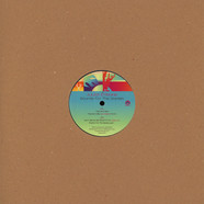 Jules Etienne - Sounds For The Garden EP