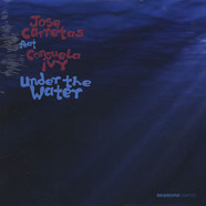 Jose Carretas - Under The Water Feat. Consuela Ivy