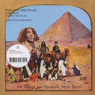 Yoko Ono - Feeling The Space Black Vinyl Edition