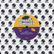 Jim Sharp - Dusty Donuts Volume 12