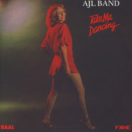 AJL Band - Take Me Dancing