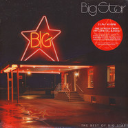 Big Star - The Best Of Big Star